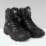 under armour black tactical