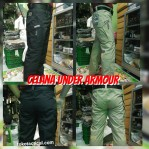 CELANA TACTICAL UNDER ARMOUR